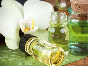 Базовые масла в ароматерапии
