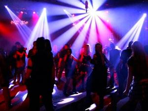 Вы знаете, как надо тацевать в клубе?