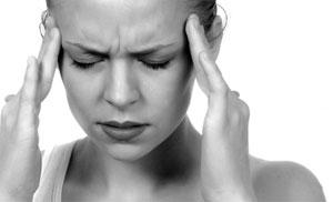 Головная боль во время беременности. Как избавиться?