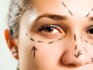 Подтяжка лба и бровей позволит вам убрать возрастные изменения кожи
