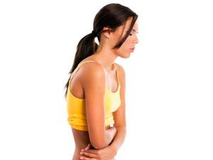 Угроза прерывания беременности наиболее опасна в первый триместр.