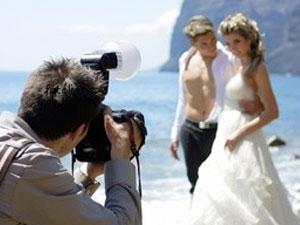 Подготовка в фотосессии вашей свадьбы
