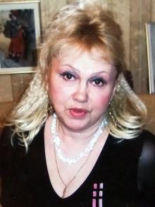 Татьяна парикмахерская